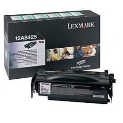 LEXMARK 12A8425 Toner Noir T430 Haute Capacité.jpg