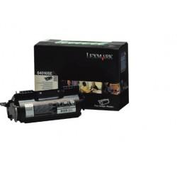 LEXMARK 64016SE Toner Noir T64X.jpg