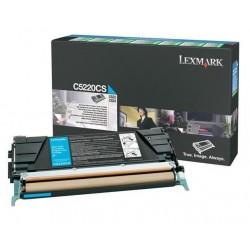 LEXMARK C5220CS Toner Cyan C5X.jpg