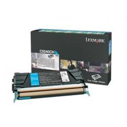 LEXMARK C5240CH Toner Cyan C5X Haute Capacité.jpg