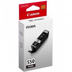 CANON Cartouche encre PGI550 Noir Pigmenté