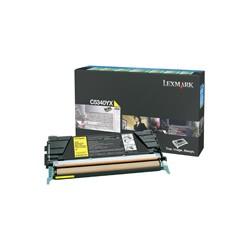 LEXMARK C5340YX Toner Jaune pour C534n, C534dn, C534dtn.jpg