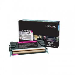 LEXMARK C748H1MG Toner Magenta pour C748e, C748de, C748dte.jpg