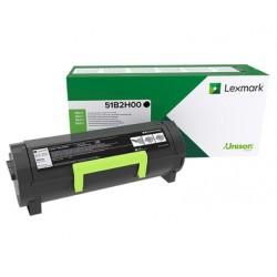 LEXMARK 51B2H00 Toner Noir MS/MX 317, 417, 517, 617 Haute Capacité.jpg