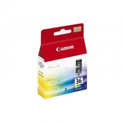 CANON Cartouche encre CLI36 couleur Pack Blister 249 pages