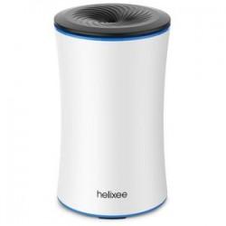 NOVATHINGS Helixee - Serveur NAS 1 To simple d'utilisation - Sauvegardes et partages de données faciles