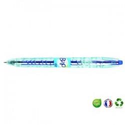 PILOT Roller B2P Bleu