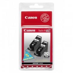 CANON PGI525 Cartouche encre Noir Pack de 2 - Blister
