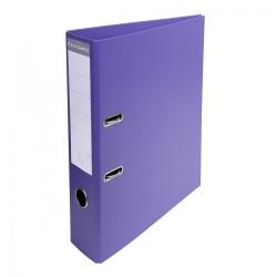 Classeur à levier Selection  violet
