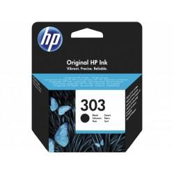 HP Cartouche encre 303 Noir 200 pages