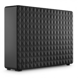SEAGATE Disque dur externe 5 To - USB 3.0