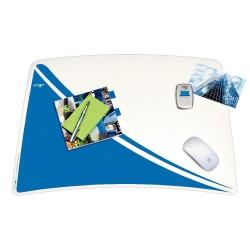 CEP Sous-main avec rabat en PVC adapté à toute souris