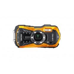 RICOH WG-50 Appareil photo numérique résistant à l'eau et aux chocs