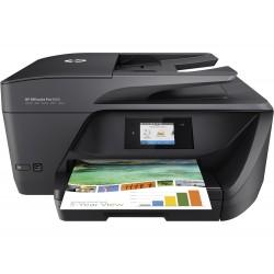 HP OfficeJet Pro 6960 Multifonction Jet d'encre couleur tout-en-un + Cartouche HP 903XL Noir