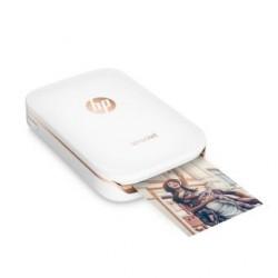 HP Sprocket imprimante photo portable rouge ou blanche