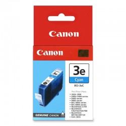 CANON Cartouche encre BCI-3E Cyan 390 pages