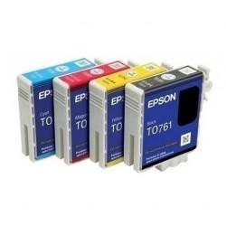 EPSON Cartouche encre Pigment Vivid Magenta 350ml