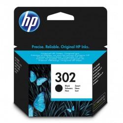 HP 302 cartouche d'encre noir