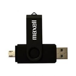 MAXELL Clé USB dual 64Go