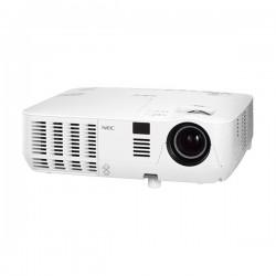 NEC Vidéoprojecteur V281W LCD WXGA 2800 Lumens 3D