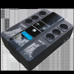 Onduleur Infosec Zen-X 600 VA ou 800 VA