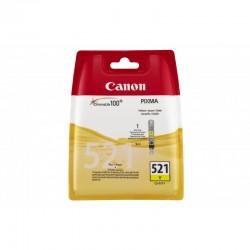CANON Cartouche encre CLI521 Photo Jaune 9ml
