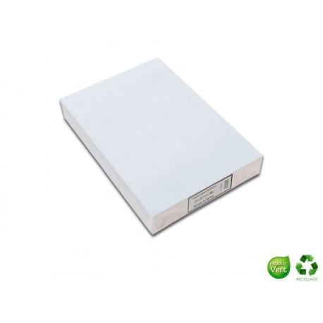 Ramette papier A4 blanc 80g standard