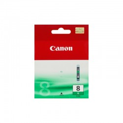 CANON Cartouche encre CLI8 vert 450 pages