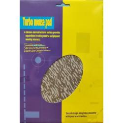 DACOMEX Tapis de souris gris