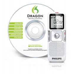 PHILIPS Enregistreur numérique