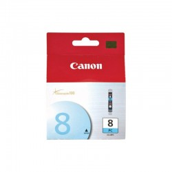 CANON Cartouche encre CLI8 cyan photo 420 pages