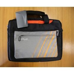 DICALLO Sacoche pour ordinateur portable et tablette 13'