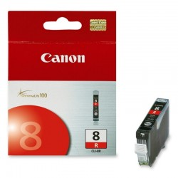 CANON Cartouche encre CLI8 rouge 420 pages