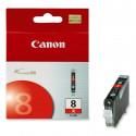 CANON Cartouche encre CLI8 rouge 420 pages