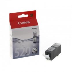 CANON Cartouche encre PGI520 Photo Noir Pigmenté 320 pages