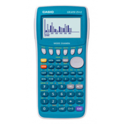 CASIO Calculatrice GRAPH 25+E
