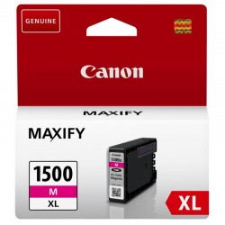 CANON Cartouche encre PGI 1500XL M magenta 12ml