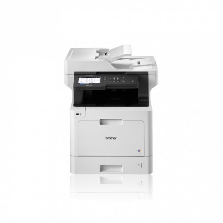 BROTHER MFC-L8900CDW Multifonction Laser couleur A4, 4 en 1, 31ppm