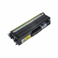 BBROTHER Cartouche Toner TN910Y Jaune 9 000 pages