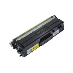 BROTHER Cartouche Toner TN426Y Jaune 6 500 pages