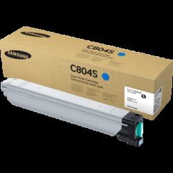 Samsung CLT-C804S Cartouche Toner Cyan