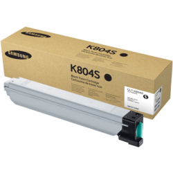 Samsung CLT-K804S Toner Noir (SS586A)