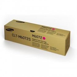 Samsung CLT-M6072S Cartouche Toner Magenta