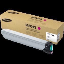 Samsung CLT-M804S Cartouche Toner Magenta