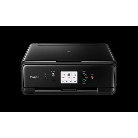 Canon Pixma TS6150 imprimante multifonction jet d'encre wifi