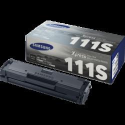 Samsung MLT-D111S Toner Haute capacité Noir (SU810A)