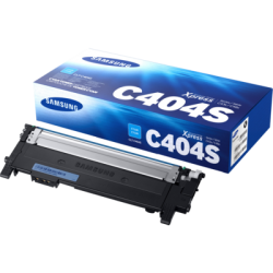 Samsung CLT-C404S Toner Cyan ST966A