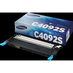 Samsung CLT-C4092S Cartouche Toner Cyan SU005A