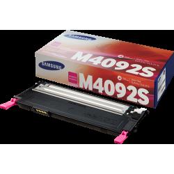 Samsung CLT-M4092S Cartouche Toner Magenta SU272A