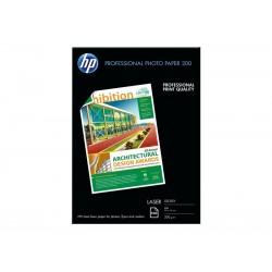 HP Papier photo brillant 200g qualité professionnelle A4